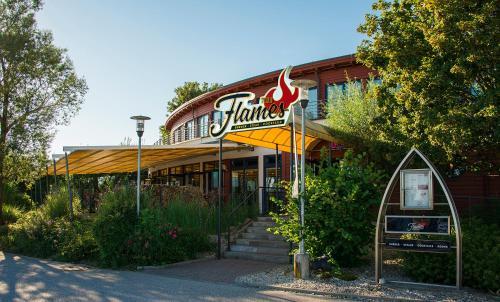 Hotelbilder: The Flames, Sankt Marienkirchen bei Schärding