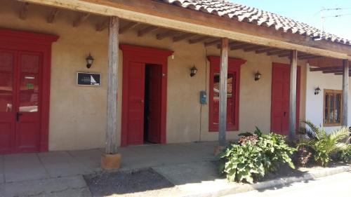 Hotel Pictures: , Vichuquén