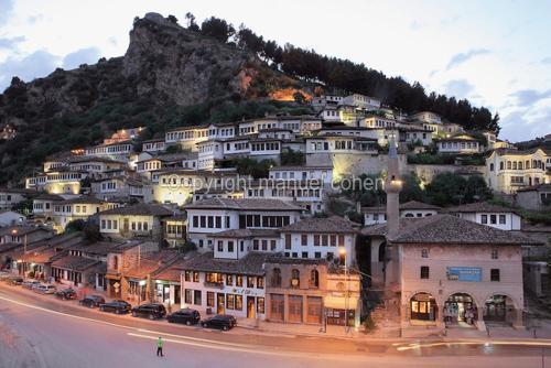 Fotos del hotel: Hotel Brilant, Berat