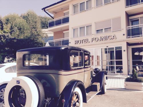 Hotelbilder: H&H Fojnica, Fojnica