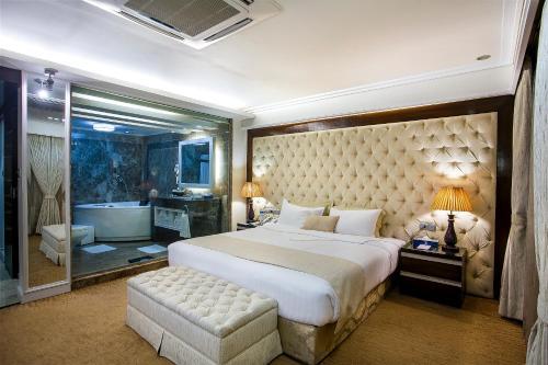 Foto Hotel: Hotel Agrabad, Chittagong