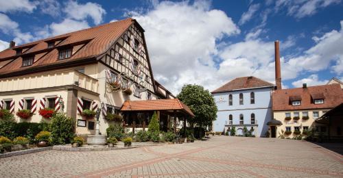 Hotel Pictures: , Reichelshofen