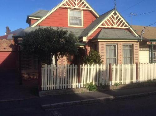 Hotellbilder: 3 batten street, Launceston