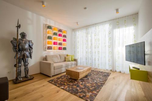 Hotel Pictures: Private Living Kufstein, Kufstein
