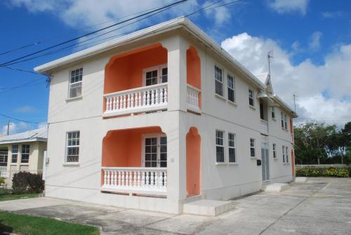 Φωτογραφίες: Peaceful Caribbean Airport Apartment, Saint Philip