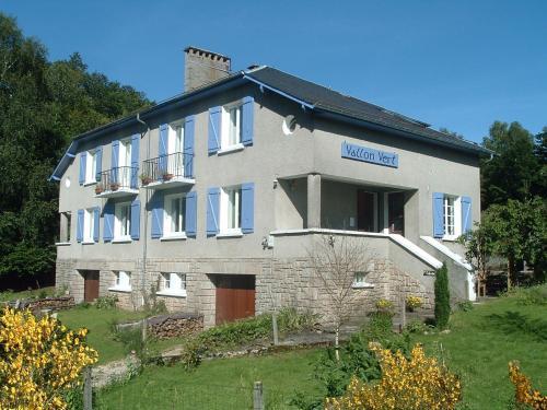 Hotel Pictures: Vallon Vert, Faux-la-Montagne