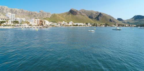 Hotel Pictures: Hotel Eolo, Port de Pollensa