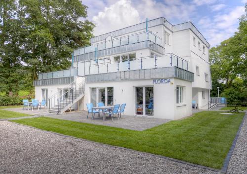 Hotel Pictures: Florida Haus am Strand, Boltenhagen
