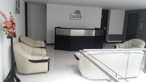 Hotel Pictures: Caoba Apartahotel, Ipiales