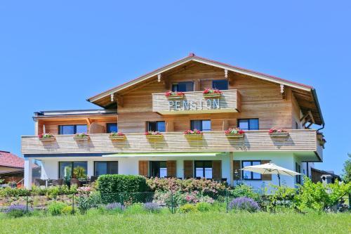 酒店图片: Pension Reiter-Moravec, 瓦尔辛湖