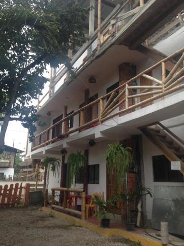 Hotel Pictures: , Montañita