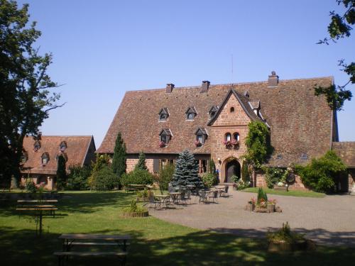 Hotel Pictures: , Dossenheim-sur-Zinsel