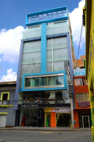 Hotel Pictures: Hotel Torre De Cristal, Ipiales