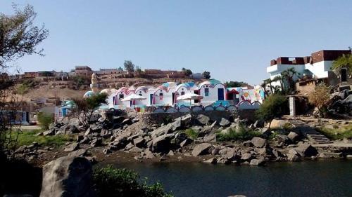 Hotel Pictures: Arti Ka, Aswan
