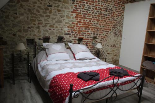 Hotellbilder: , Hautrage