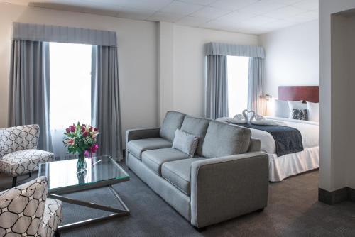 Hotel Pictures: Park Centre & Hotel, Sherwood Park