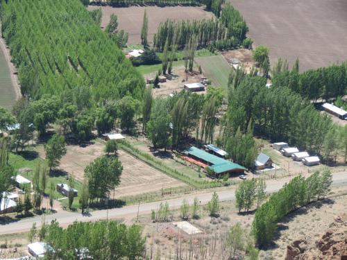 Hotellbilder: Hostel Cerro De Cobre, Uspallata