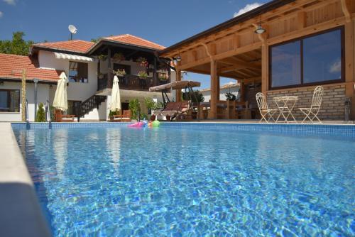 Fotos de l'hotel: , Madara