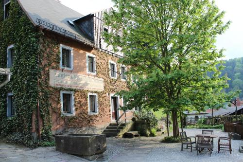 Hotel Pictures: Forsthaus, Schmilka