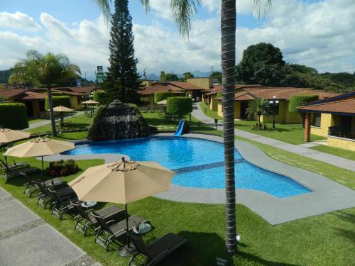Hoteles ixhuatlancillo reserva de hotel ixhuatlancillo for Villas layfer