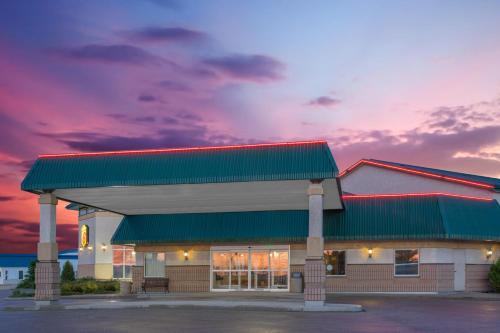 Hotel Pictures: , Portage La Prairie