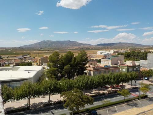Hotel Pictures: , Pinoso
