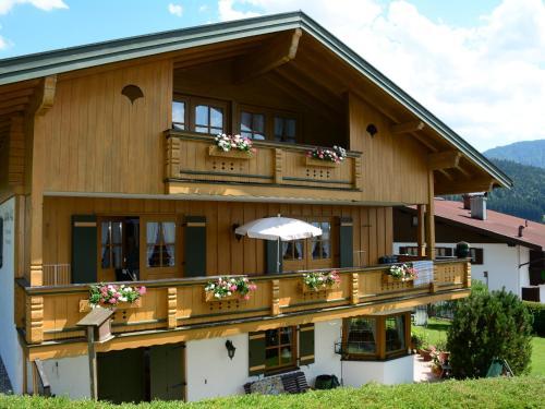 Hotel Pictures: Landhaus Kunz, Reit im Winkl