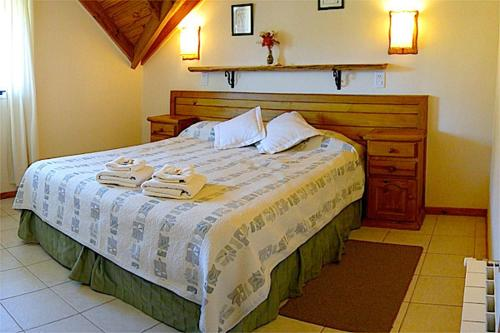 Фотографии отеля: Patagonia Hostel, Эль-Чальтен
