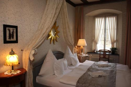 Hotel Pictures: Historische Schlossmühle, Horbruch