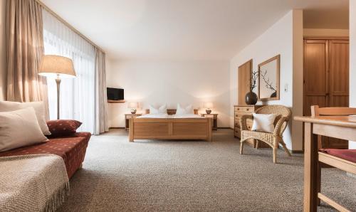 Hotel Pictures: Landhotel Rosenberger, Wegscheid