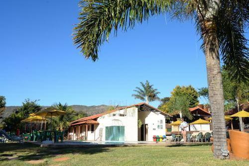 Hotel Pictures: Village da Serra, Serra do Cipo