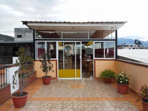 Hotel Pictures: , Otavalo