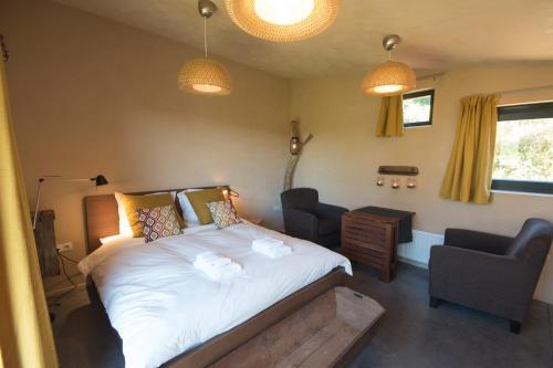 Fotos del hotel: Maison d'Hôtes Cerf'titude, Mormont