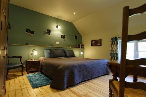 Fotos do Hotel: B&B L'Essecalpade, Falmagne