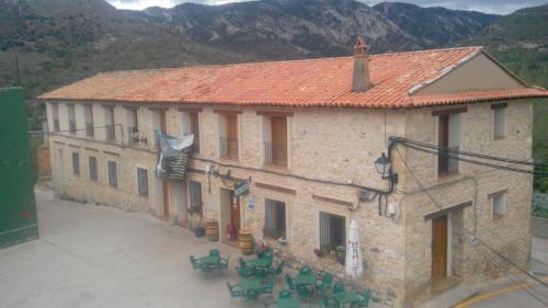 Hotel Pictures: , Pitarque