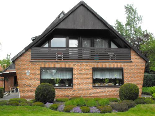 Hotel Pictures: Ferienzimmer Bärbel Mehlert, Wewelsfleth