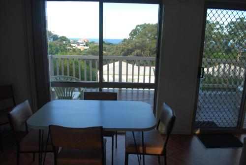 Foto Hotel: Lookout Holiday Units, Lakes Entrance