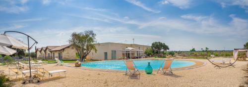Falcon Home Resort