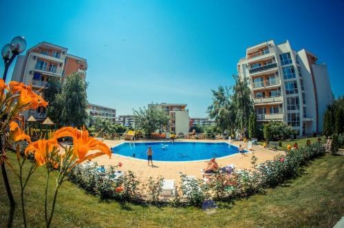 Photos de l'hôtel: GT Imperial Fort Club Apartments, Sveti Vlas