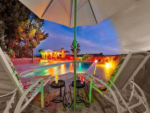 Hotel Pictures: , La Murada