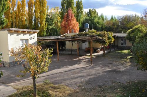 Zdjęcia hotelu: La Casa de Feli, Barreal
