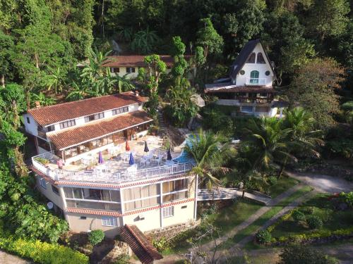 Hotel Pictures: , Petrópolis