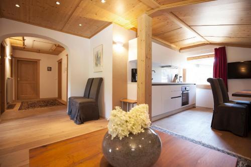 Hotellbilder: Apart Alpenblick, Uderns