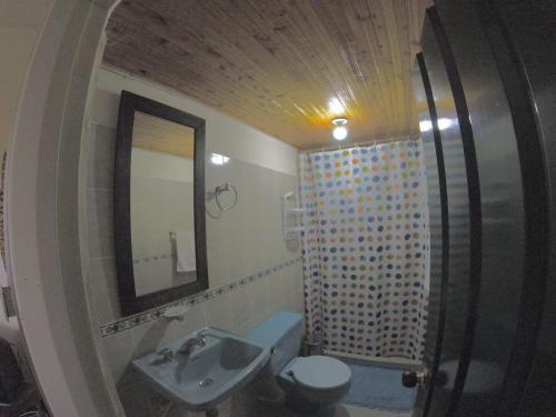 Hotel Pictures: Finca Bellavista, Quimbaya