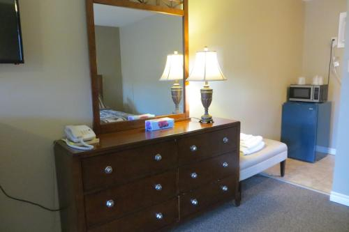 Hotel Pictures: Fundy Line Motel, Miramichi