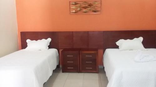 Hotel Pictures: Talos Suites, Santa Isabel