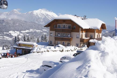 Fotos de l'hotel: Aparthotel Ederhof, Schlanitzen