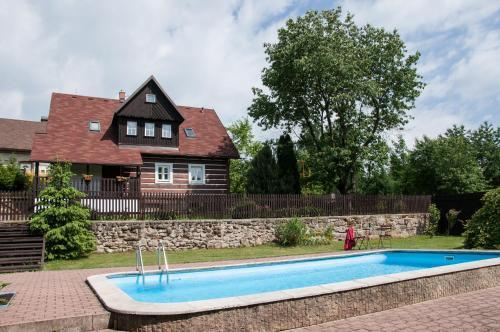 Hotel Pictures: , Nová Ves nad Popelkou