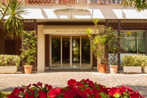 Hotel Pictures: Park Hotel Dei Massimi, Rome