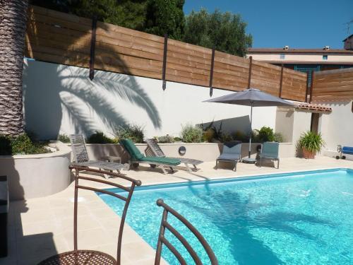 Hotel Pictures: , Martigues